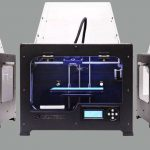 Máy in 3D Qidi tech, may in 3d van phongMáy in 3D Qidi tech, may in 3d van phong