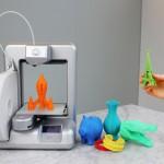 Bạn đã thấy một chiếc máy in 3D chưa?