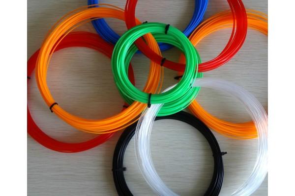 sợi nhựa ABS PLA,Xem dây chuyền sản xuất Sợi nhựa in 3D