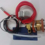 Đầu phun Budda nozzle lắp ráp máy in 3D RepRap-3D Printer Head