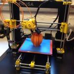 sản phẩm Máy in 3D RepRap Prusa i3 giá rẻ tại Việt Nam