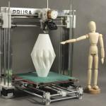 Các bộ phận máy in REPRA Máy in 3D RepRap Prusa i3 giá rẻ tại Việt Nam