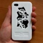 Mô hình iPhone case 3D