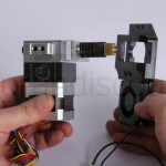 Đầu phun J Head dùng cho máy in 3D RepRap