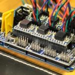 Bo mạch điều khiển RAMPS 1.4 cho máy in 3D Reprap