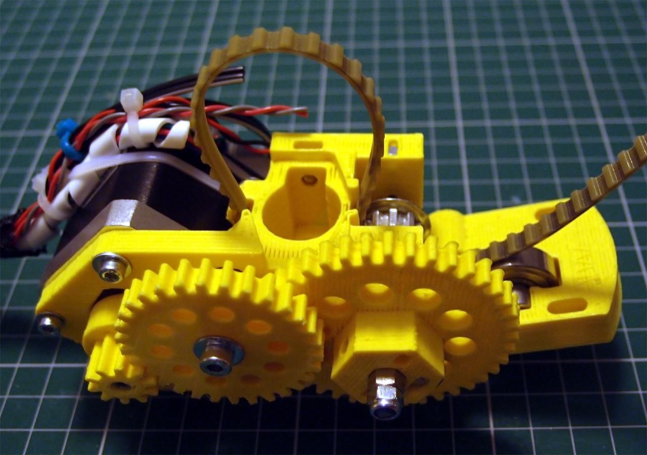 Linh kiện máy in 3D – DIY Reprap