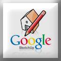 Google Sketchup cũng là phần mềm thiết kế 3D mã nguồn mở