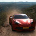 thiết kế xe hơi 3D