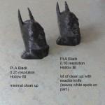 Vật liệu in 3D: Tìm hiểu sợi nhựa in 3D PLA và ABS