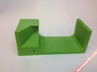 Chế cuộn nhựa in 3D trên Máy in 3D Cubify Cube Cube 3D Printer  Cuon nhua in 3D May in 3D