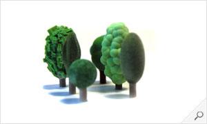 Vài thủ thuật xuất mô hình Sketchup để in 3D