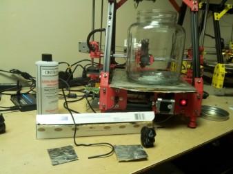 Cách làm mượt bề mặt sản phẩm in 3D