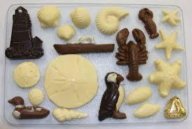 in 3D khuôn đúc sô-cô-la. Dùng máy in 3D in bánh ngọt