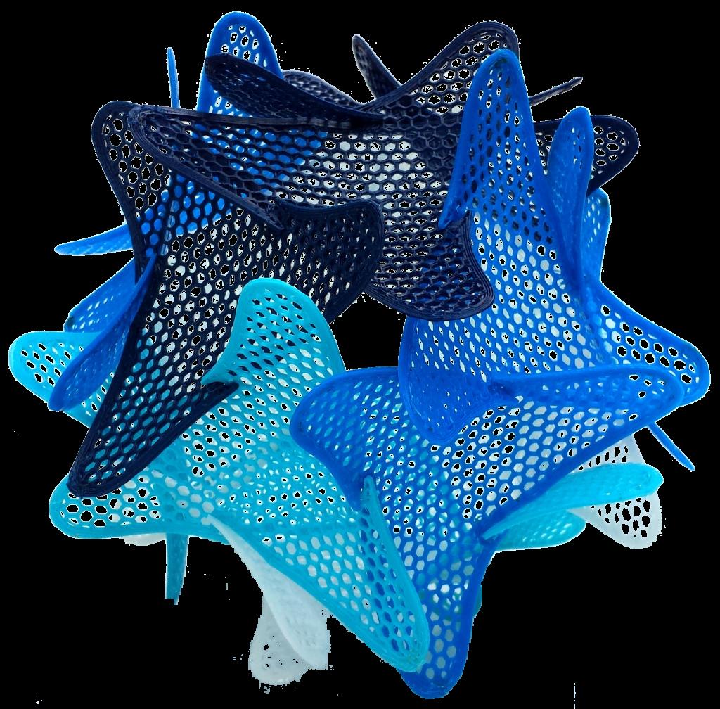 Tối ưu chất lượng in 3D trên các máy in 3D FDM
