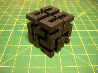HIPS-Vật liệu support Máy in 3D hòa tan trong Limonene