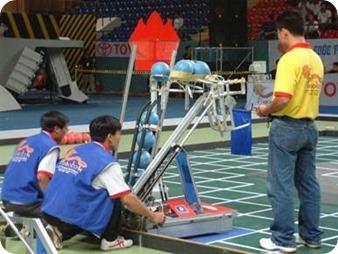 kiến thức tổng quan về Robot và các bước chế tạo Robot để tham gia cuộc thi Robocon. Trích từ giáo trình Robocon của DKS GROUP