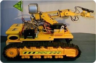 tổng quan về robot và các modul của robot cũng như một số kinh nghiệm khi làm robocon