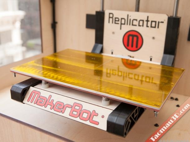 tấm Kapton cho máy in 3D Reprap Makerbot Flashforge