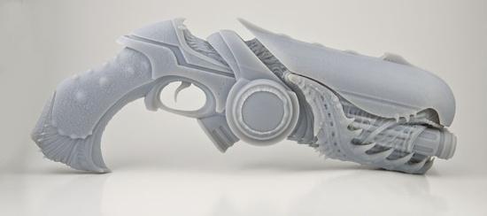 ảnh sản phẩm in từ máy in 3D cao cấp