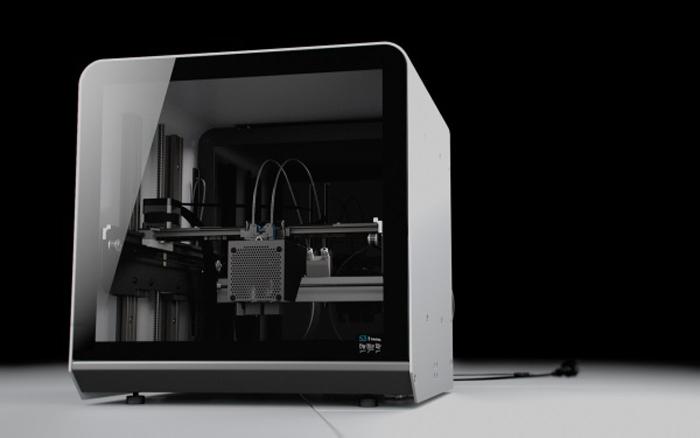 Cobot - Một máy in 3D cá nhân mới ở Đức