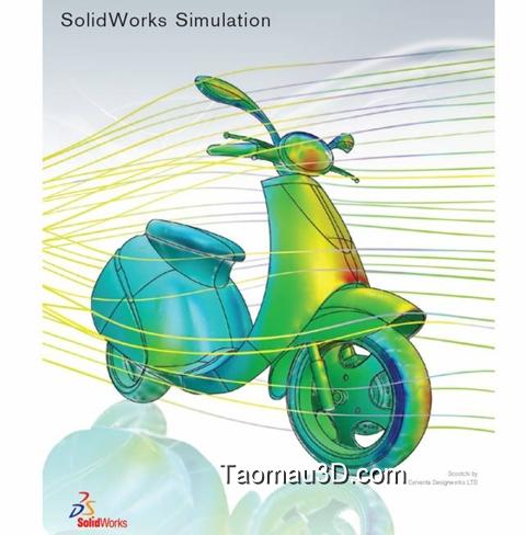 Solidwork Simulation – công cụ tính toán phân tích thiết kế