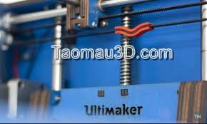 Căng dây đai các trục X,Y của máy in 3D