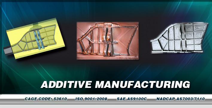 EBAM - Tay máy Robot in 3D kim loại mới, in 3D kim loại