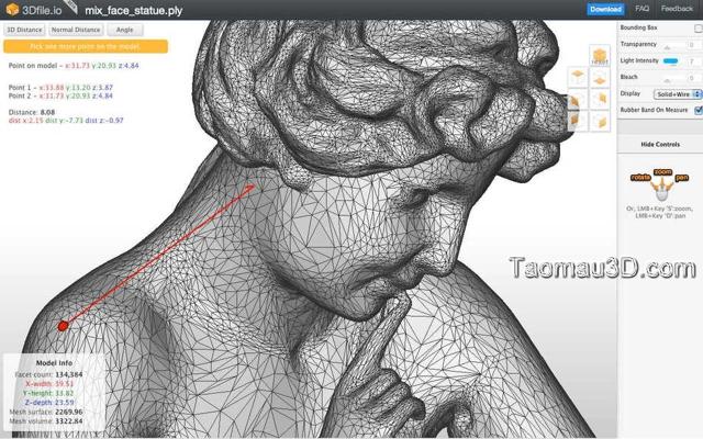 Các Plugin xuất ra file STL từ phần mềm vẽ 3D