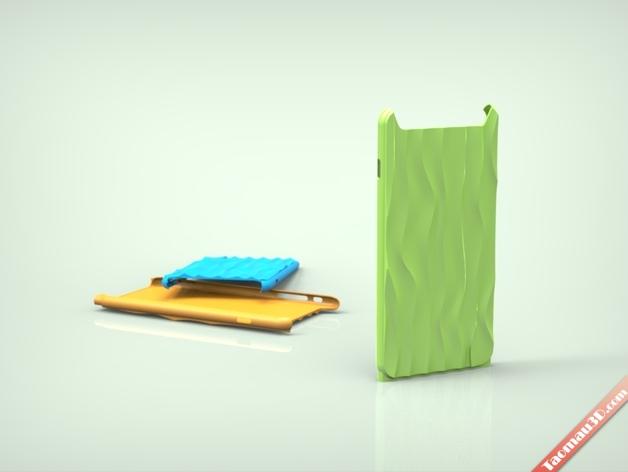 Bộ case độc đáo dành cho iphone 6/iphone 6 plus