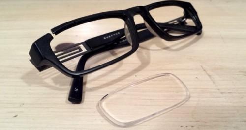 Scan 3D mắt kiếng bằng cách chụp ảnh