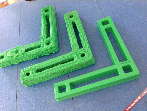 Tối ưu chất lượng mẫu in 3D nhờ vào cài đặt thông số firmware Aduino