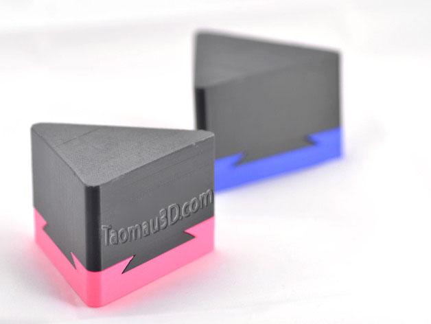 Lắp ghép các chi tiết in 3D