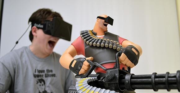 Điều gì làm cho Thực tế ảo VR trở nên khác biệt ?