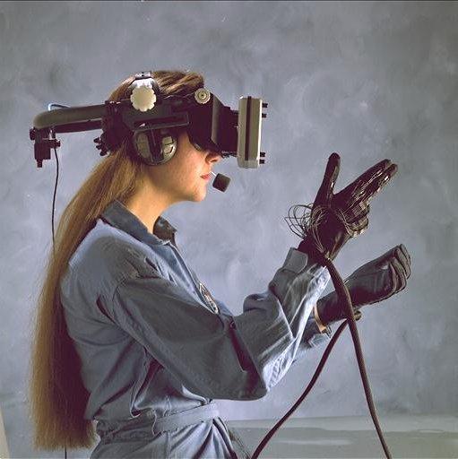 game nhập vai VR thông minh