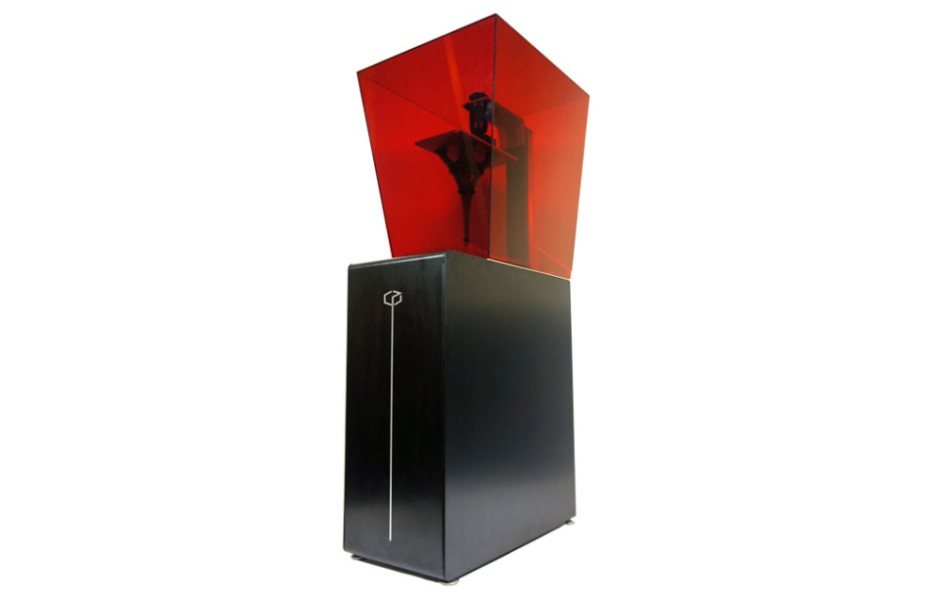 may in kudo-titan-dlp-3D-printer