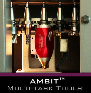Bộ kít biến máy CNC thành máy in 3D kim loại