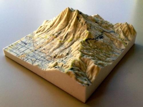 In 3D với môn Địa lý/Địa chất
