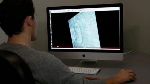 in 3D buc anh - in anh 3D -  in mau 3d (1) in 3D giúp người khiếm thị có thể...nhìn bức tranh
