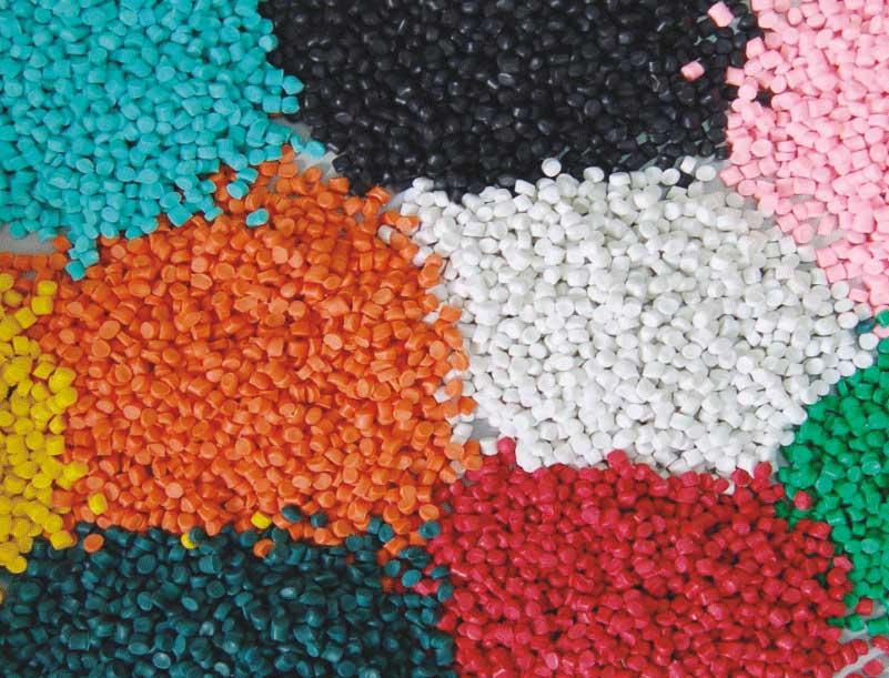 Hạt nhựa nguyên sinh PLA