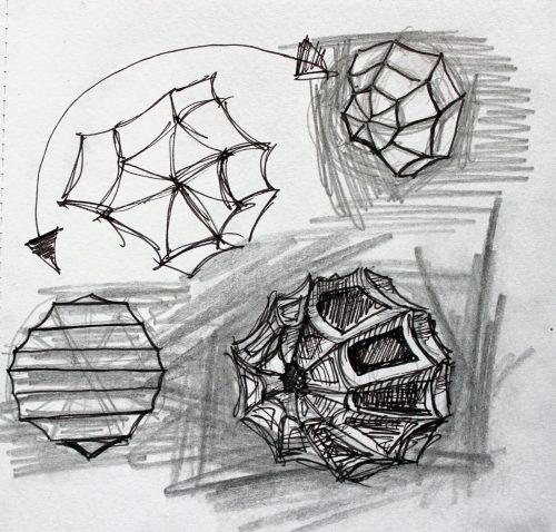 ve 3d - phac thao sketching bang tay