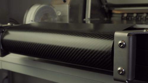 Máy in 3D băng chuyền Blackbelt 3dprinter