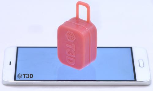 Máy in 3D Smartphone -T3D