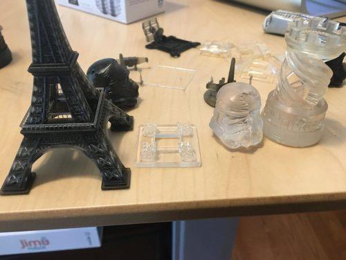 in 3D mô hình kiến trúc, tạo mẫu nội thất 3D