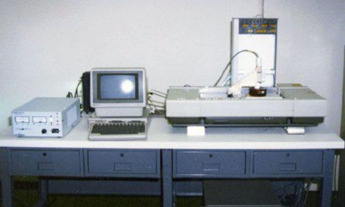 Chiếc máy in 3D đầu tiên trên thế giới