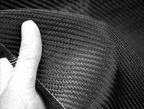vải sợi carbon (carbon fiber)