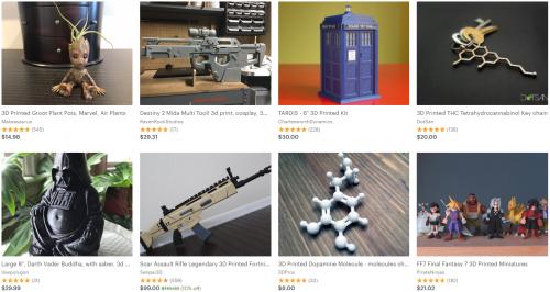 Mở gian hàng 3D Online
