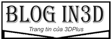 Blog in3D
