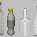 thiet ke chai 3D